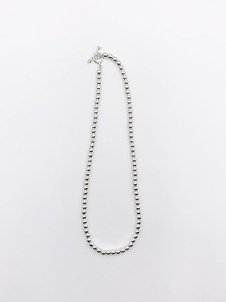 【Nina&Jules】Ball chain Necklace