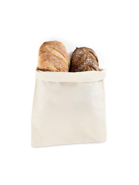 【SEED&SPROUT】ORGANIC COTTON BREAD BAG