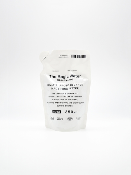 【THE】「除菌」The Magic Water 詰め替え用