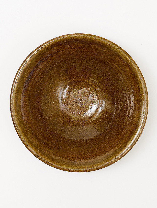 【charchil ceramics】ROUND  BOWL