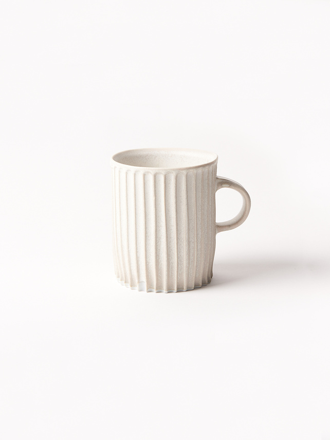 【MT.WASHINGTON  POTTERY】Hand Built Mugs