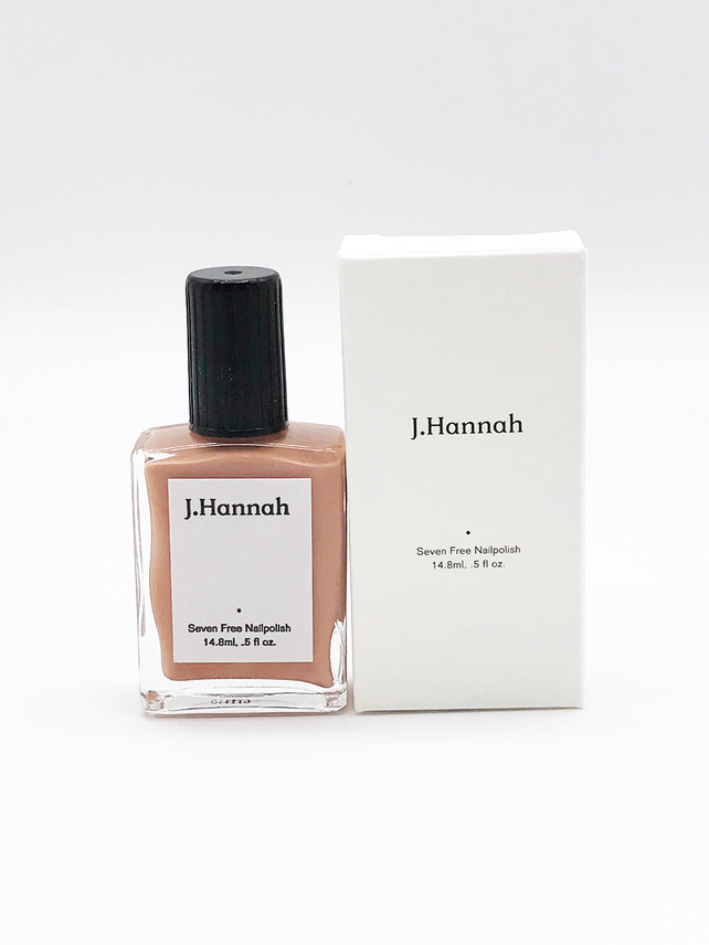 【J.Hannah】Nailpolish SALTILLO