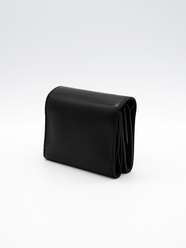 【LIFESTYLIST】Leather Mini Wallet